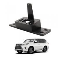 Омыватель камеры переднего вида для Lexus LX 2015-2021 (3352)