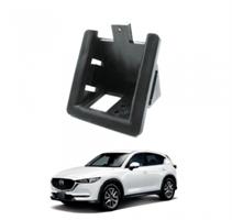 Омыватель камеры заднего вида для Mazda CX-5 2017-2021 (без системы кругового обзора)