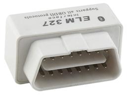 OBD2 Bluetooth сканнер obd001