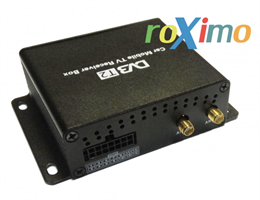 ТВ-тюнер Roximo RTV-001 (2 чипа/2 антенны) DVB-T2