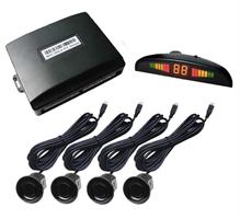 Парковочный радар дисплей 2 линии RP-002