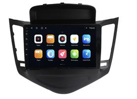 Parafar для Chevrolet Cruze 2009-2012 на Android 10.0 (PF045AHD)