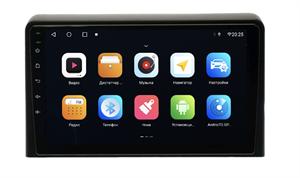 Parafar для Hyundai Sonata VII (LF) 2017-2019 на Android 10.0 (PF309AHD)