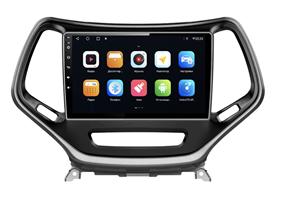 Parafar для Jeep Cherokee V (KL) 2013-2018 на Android 10.0 (PF999AHD)