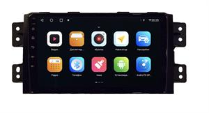Parafar для Kia Mohave I 2008-2018 на Android 10.0 (PF227AHD)