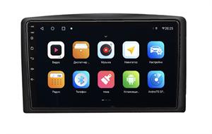 Parafar для Mercedes Vito III (W447) 2014-2018 на Android 10.0 (PF069AHD)