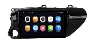 Parafar для Toyota Hilux 2018+ на Android 10.0 (PF063AHD)
