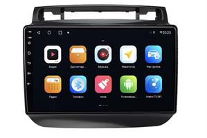 Parafar PF048AHD для Volkswagen Touareg 2010-2019 на Android 10.0
