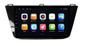 Parafar для Volkswagen Tiguan 2016-2019 на Android 10.0 (PF975AHD)