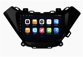 Parafar для Chevrolet Malibu IX 2015-2018 на Android 10.0 (PF021AHD-Low)
