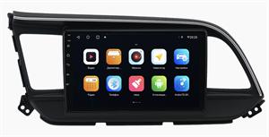 Parafar для Hyundai Elantra VI (AD) 2016-2019 на Android 10.0 (PF365AHD-Low)