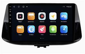 Parafar для Hyundai i30 III 2018-2020 на Android 10.0 (PF359AHD-Low)