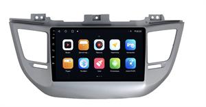 Parafar для Hyundai Tucson 2016-2018 на Android 10.0 (PF546AHD-Low)