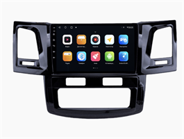 Parafar для Toyota Hilux VII, Fortuner I 2011-2015 на Android 10.0 (PF062AHD-Low)