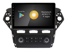 Штатная магнитола Roximo S10 RS-1713N для Ford Mondeo IV 2010-2015 ( Для комплектации со штатной навигацией) (Android 10.0)