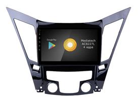 Штатная магнитола Roximo S10 RS-2048 для Hyundai Sonata VI (YF) 2009-2014 на Android 8.1