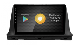 Штатная магнитола Roximo S10 RS-2323 для Kia Seltos 2019-2021 на Android 10.0