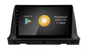 Штатная магнитола Roximo S10 RS-2323-N19 для Kia Seltos 2019-2021 на Android 10.0