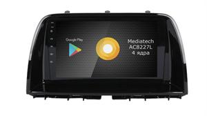 Штатная магнитола Roximo S10 RS-2410-N15 для Mazda CX-5 I 2011-2017 на Android 8.1