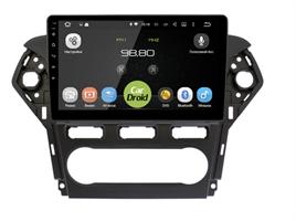 Штатная магнитола Roximo CarDroid RD-1713FA для Ford Mondeo IV 2010-2015 на Android 10.0 (климат-контроль)