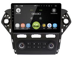 Штатная магнитола Roximo CarDroid RD-1713FN для Ford Mondeo IV 2010-2015 на Android 10.0 (Для комплектации со штатной навигацией)