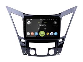 Штатная магнитола Roximo CarDroid RD-2048F для Hyundai Sonata VI (YF) 2009-2014 на Android 10.0