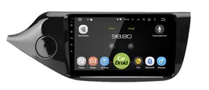 Штатная магнитола Roximo CarDroid RD-2328F для Kia Ceed JD II 2012-2018 на Android 10.0