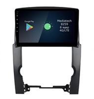 Штатная магнитола Roximo 4G RX-2302-M09 для KIA Sorento II 2009-2012 на Android 10.0