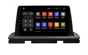 Штатная магнитола Roximo 4G RX-2326-N18 для Kia Cerato IV 2018-2021 на Android 10.0