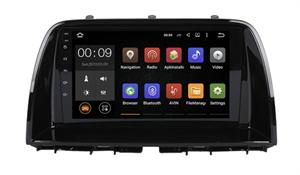 Штатная магнитола Roximo 4G RX-2410-N15 для Mazda CX-5 I 2011-2017 на Android 10.0