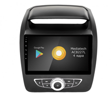 Штатная магнитола Roximo S10 RS-2331 для Kia Sorento Navi II 2012-2020 на Android 8.1