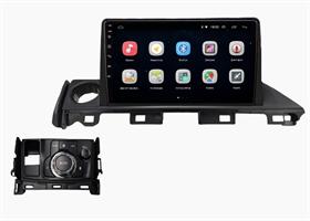Parafar для Mazda 6 III 2015-2018 на Android 9.1 (PF014Lite)