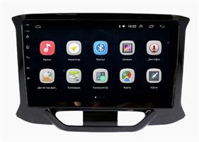 Parafar для Lada Xray 2016-2019 на Android 9.1 (PF961Lite-Low)