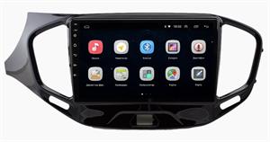 Parafar для Lada Vesta 2015-2021 на Android 9.1 (PF964Lite-Low)