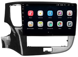 CarMedia OL-1573-KL для Mitsubishi Outlander III 2020-2021 на Android 10.0