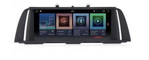 CarMedia MKD-B1010 для BMW 7 Series E70 F01 (2009-2012) CIC F02 (2012-2015) NBT на Android 8.1