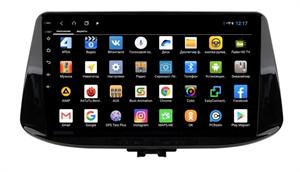 Parafar для Hyundai i30 III 2018-2020 на Android 8.1.0 (PF359XHD)