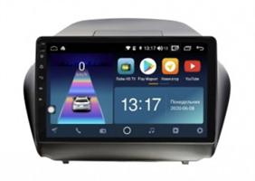 DayStar DS-7051ZM с DSP + 4G SIM + 6/128GB для Hyundai ix35 2010-2015 на Android 10.0