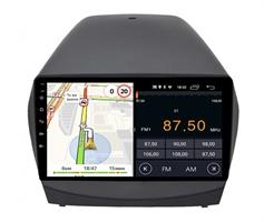 Parafar для Hyundai ix35, Tucson II 2011-2015 на Android 10.0 (PF361LTX)