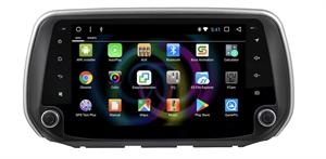 Автомагнитола для Hyundai Santa Fe (2018+) MyDean B802 Android 8.1