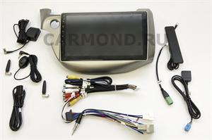 Farcar TG1141R (S400) с DSP + 4G SIM для Honda Jazz 2008-2014 на Android 10.0