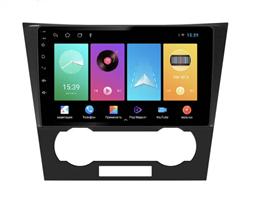 Штатная магнитола FarCar D020M для Chevrolet Aveo, Epica, Captiva 2006-2012 на Android 8.1