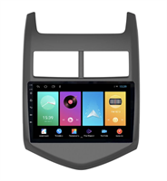 Штатная магнитола FarCar D107M для Chevrolet Aveo 2011-2018 на Android 8.1