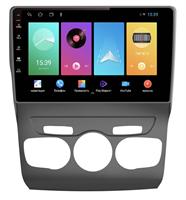 Штатная магнитола FarCar D2006M для Citroen C4 II, DS4 2011-2017 на Android 8.1