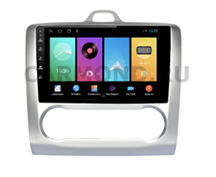 Штатная магнитола FarCar D003M для Ford Focus, Mondeo, C-Max, Galaxy на Android 8.1
