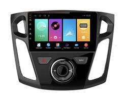 Штатная магнитола FarCar D150/501M для Ford Focus 3 (2015+) на Android 8.1