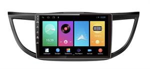 Штатная магнитола FarCar D469M для Honda CR-V IV 2012-2016 на Android 8.1
