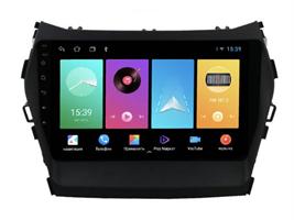 Штатная магнитола FarCar D209M для Hyundai Santa Fe III 2012-2019 на Android 8.1