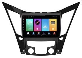 Штатная магнитола FarCar D794M для Hyundai Sonata VI (YF) 2009-2014 на Android 8.1