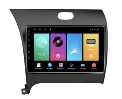 Штатная магнитола FarCar D280M для KIA Cerato III 2013-2018 на Android 8.1